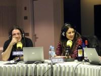 Entrevista en la Cadena SER