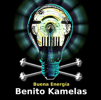 BENITO KAMELAS Buena energia web