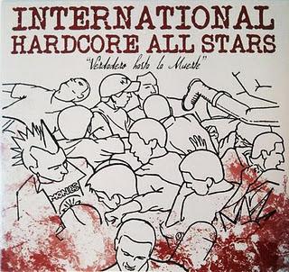 international hardcore