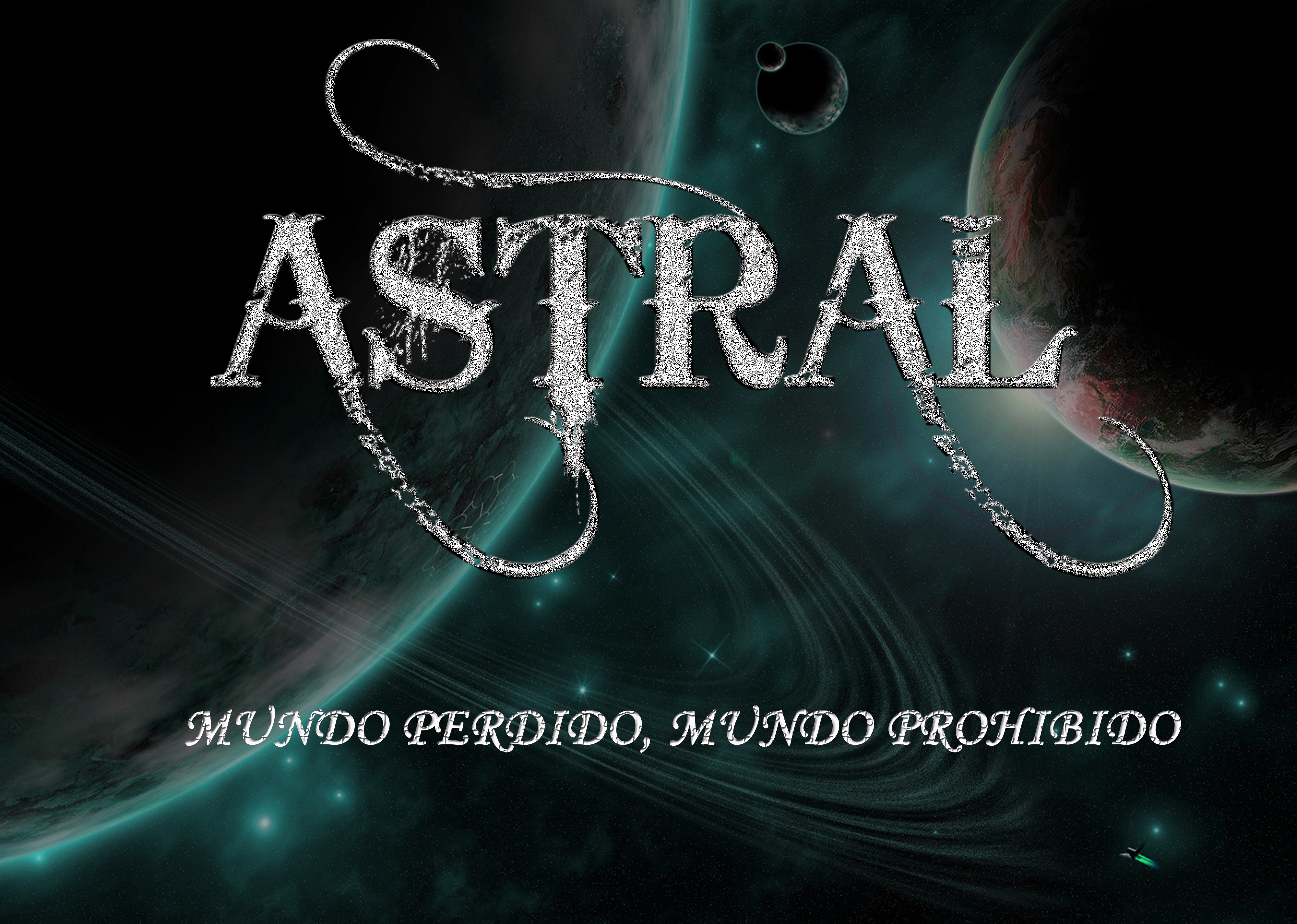 ASTRAL. PORTADA