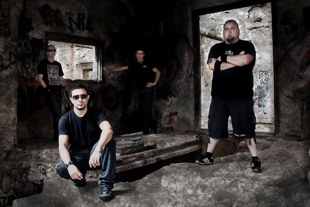 "CUARTO OSCURO, VIDEO CLIP DEL SINGLE ""DIOSES DE SAL"" 