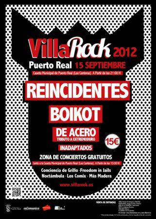 cartel_villarock