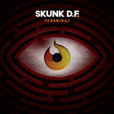 Portada del nuevo disco de SKUNK DF