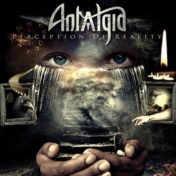 ANTALGIA Cover