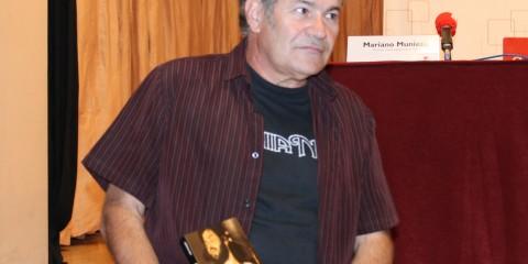 JULIO CASTEJON. Foto: Chema Granados