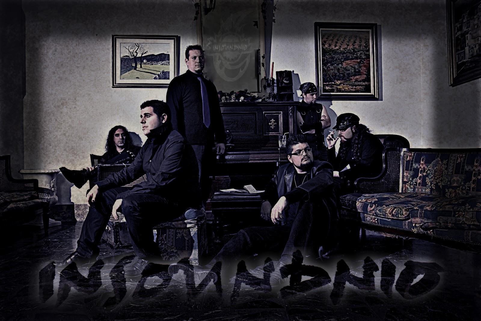 Insoundnio Promocion 2012