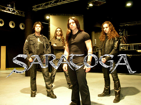 SARATOGA. Foto: Archivo