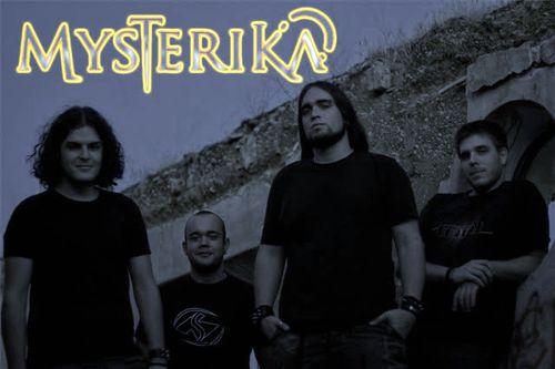 MYSTERIKA. Foto: archivo