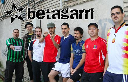 BETAGARRI. Foto: Archivo