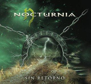 Nocturnia Sin retorno