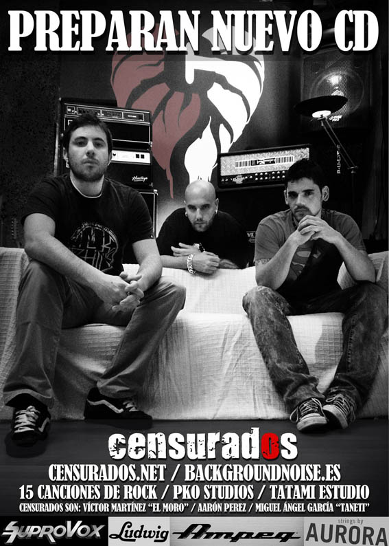 censurados promo