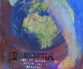 Insolenzia-Con el mundo entre las piernas