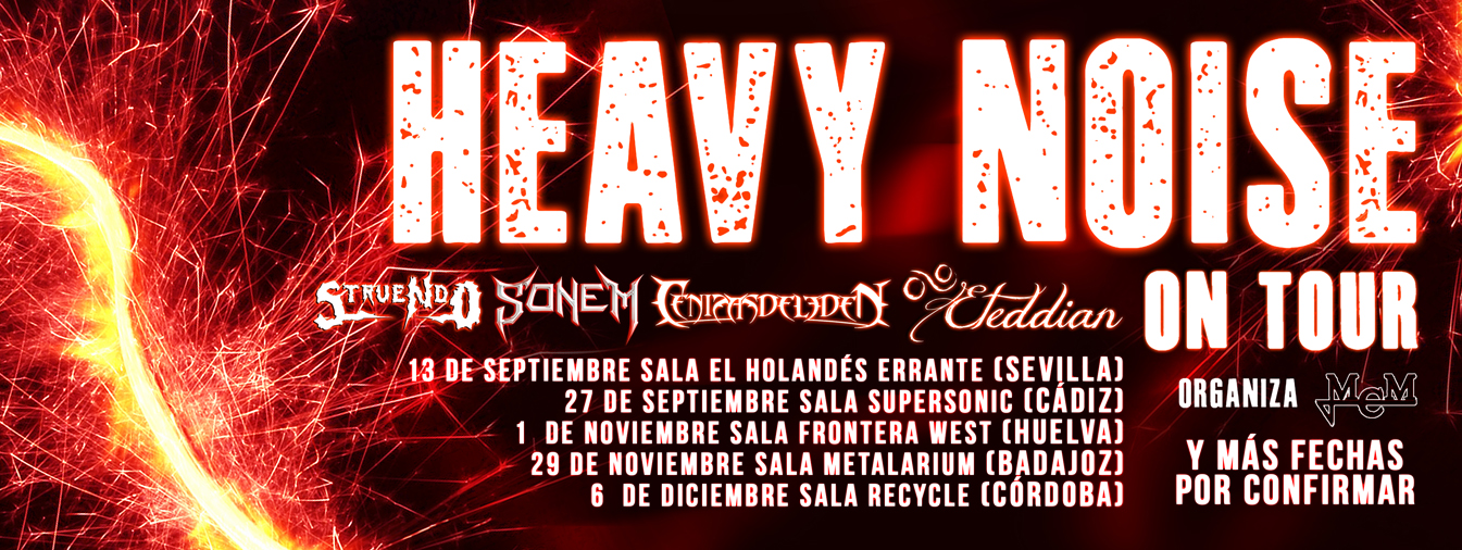 HEAVYNOISEONTOUR face 3