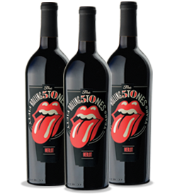 Una-docena-de-_-Rolling-Stones-_-Forty-Licks-wine-2