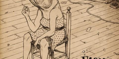IC & The BOOM BOOMS - Fish woman (diego Blanco)