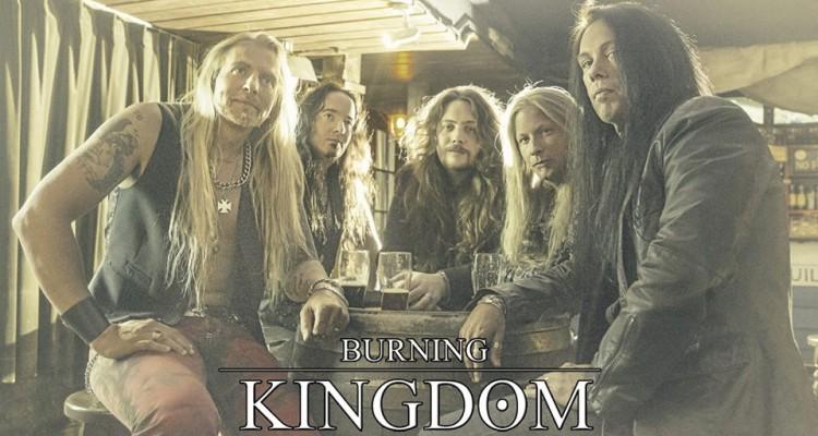 Burning Kingdom