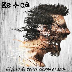 zonaruido-Ke+Da-El-peso-de-tener-siempre-razon-577