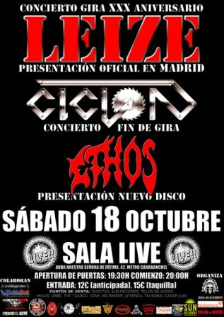 madrid-18-Oct.-Sala-Live