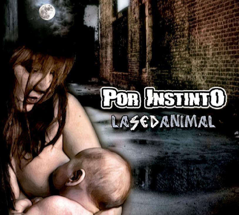 Por-Instinto-2014-La-Sed-Animal