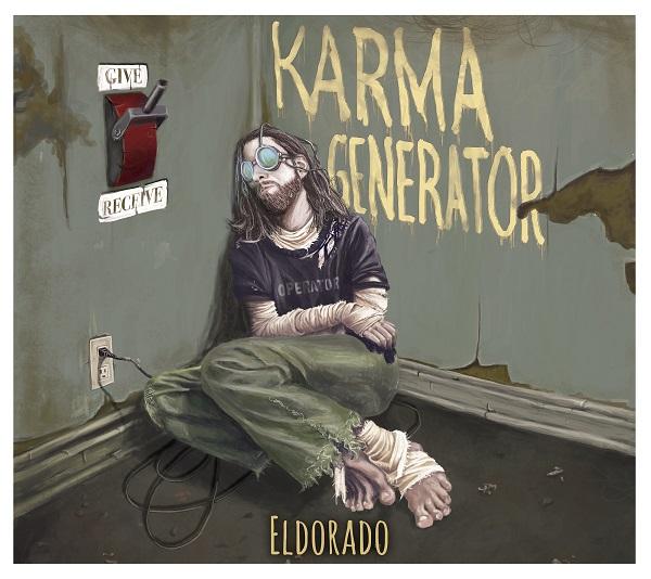 Eldorado-Karma-Generator