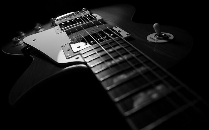 hja7cnvqg8at9bio.D.0.Black-and-white-Gibson-Les-Paul-Guitar-HD-Guitar-Music-Desktop-Wallpaper-1920x1200-Great-Guitar-Sound-www.GreatGuitarSound.Blogspot.com