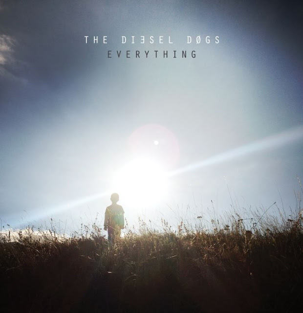 diesel dogs - everything cover