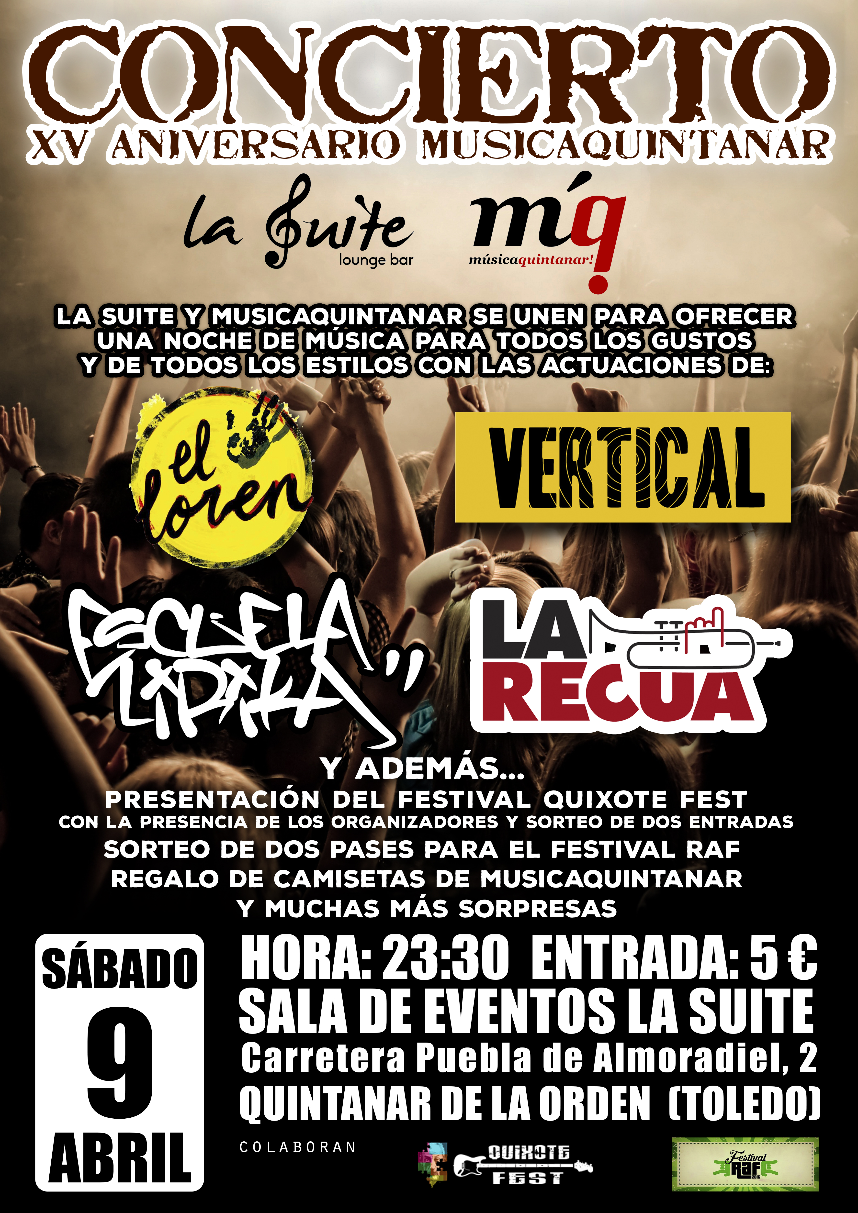Cartel Suite MQ