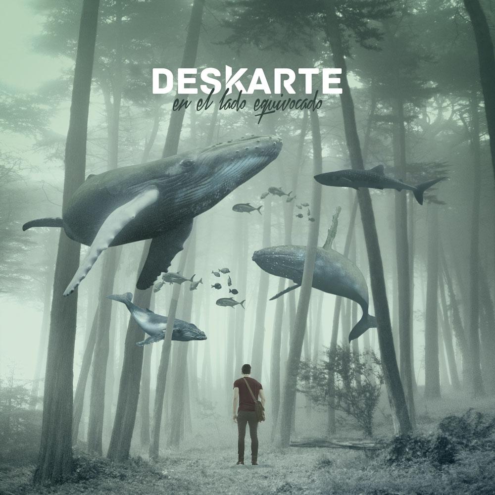 Portada Deskarte En el lado equivocado