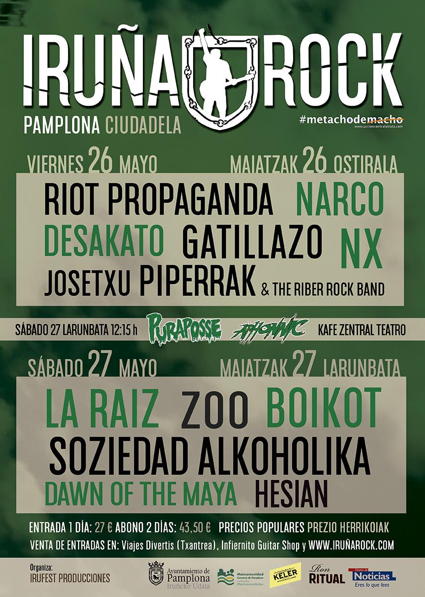 Iruñarock cartel def web