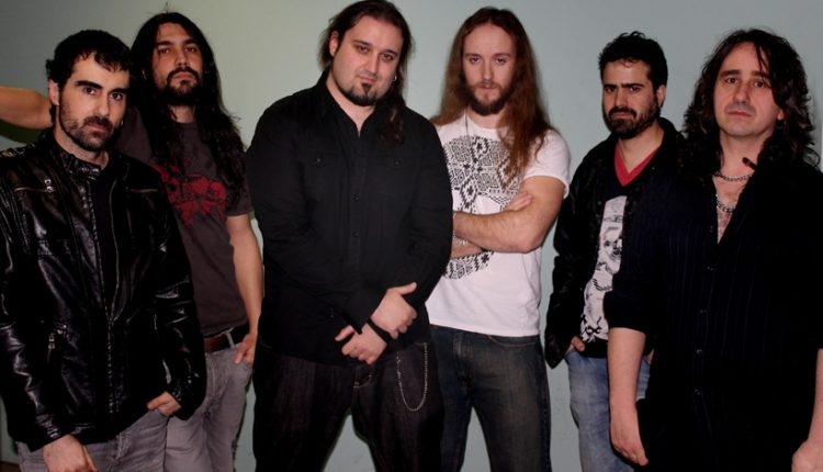 Nocturnia band