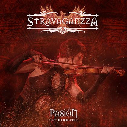 STRAVAGANZZA-portada-single-Pasion-violinista-web