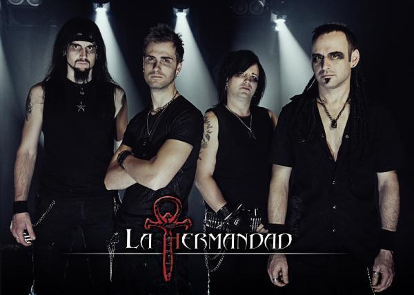 LAHERMANDAD