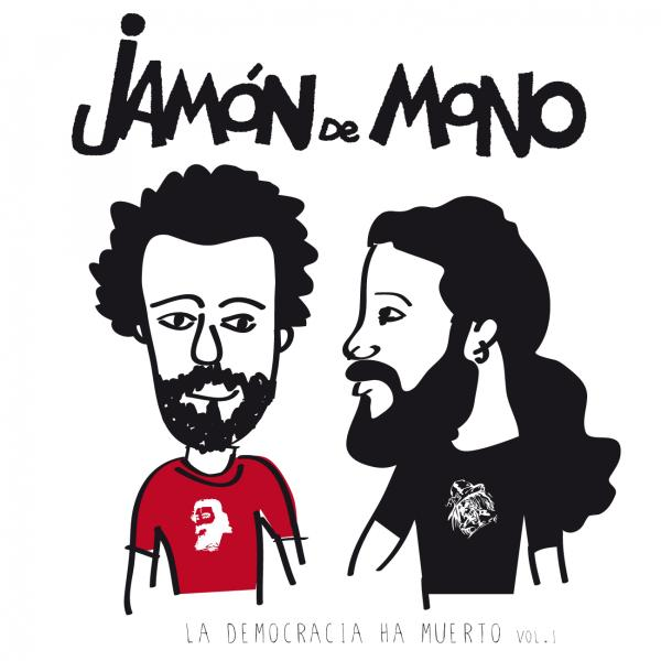 JAMON DE MONO