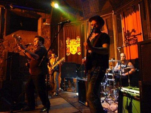 Metal-Blues-Band
