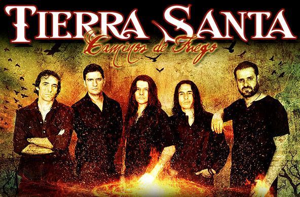 TIERRA SANTA. Foto; Archivo