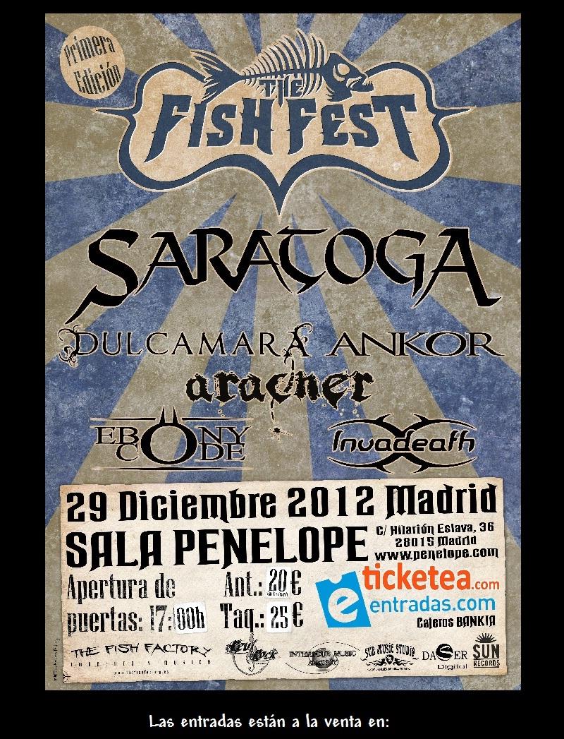 Fish Fest cartel