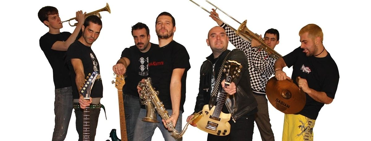 Salida_Nula_en_directo_en_la_sala_Rock_Kitchen_de_Madrid