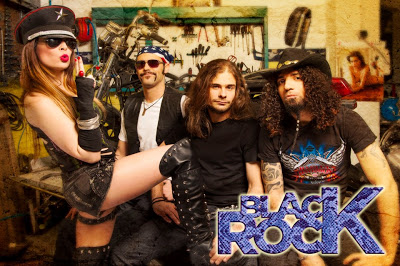 Black Rock Banda