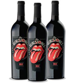 Una-docena-de-_-Rolling-Stones-_-Forty-Licks-wine-2