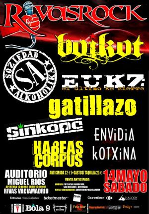 cartel rivas rock 2016_0