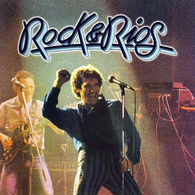 MIGUEL RÍOS ROCK & RÍOS 20×20