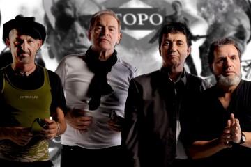 Topo Grupo formacion 2010