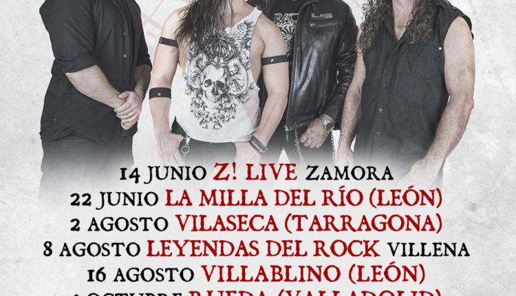 Cartel-gira-SARATOGA-2019-2