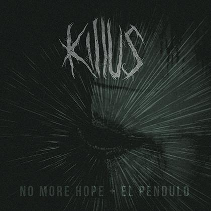 Portada-KILLUS-directo-NO-MORE-HOPE-web